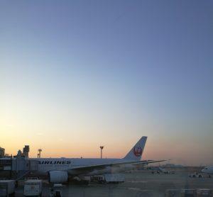 itami-airport
