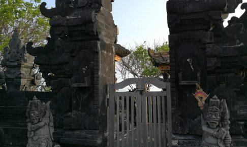 タナロット寺院のサンセットツアー