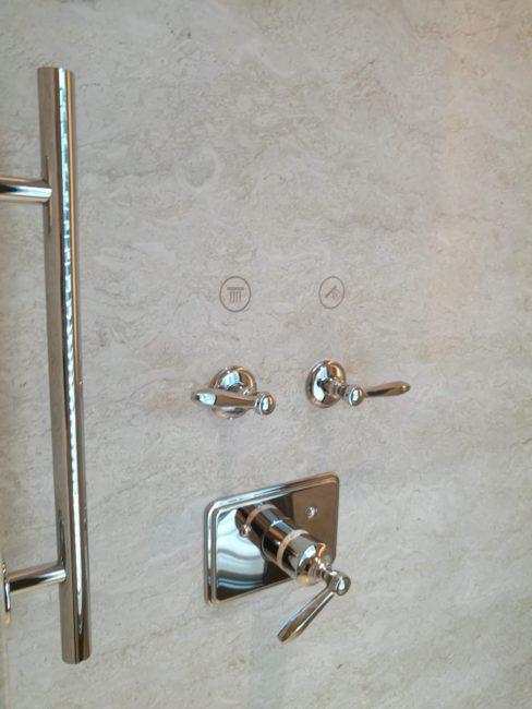 ウォルドーフアストリアバンコクバスルーム