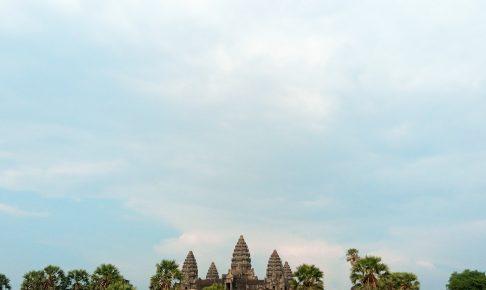ベルトラカンボジアツアーアンコールワット