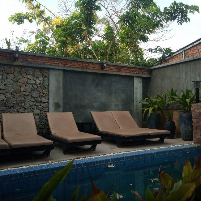 ベルトラカンボジアツアーフォレストキングホテル2ブティックホテルカンボ