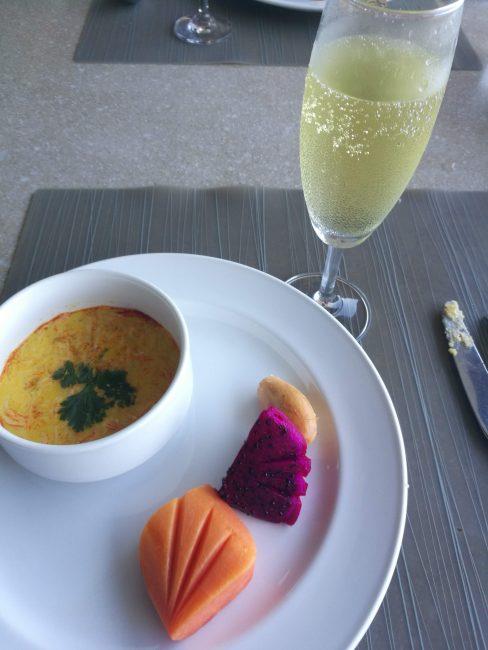 The Westin Siray Bay Resort & Spa, Phuket 朝食