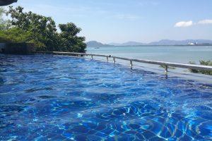 The Westin Siray Bay Resort & Spa, Phuket プール
