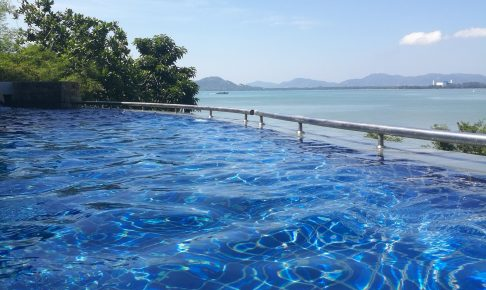 The Westin Siray Bay Resort & Spa, Phuket プール