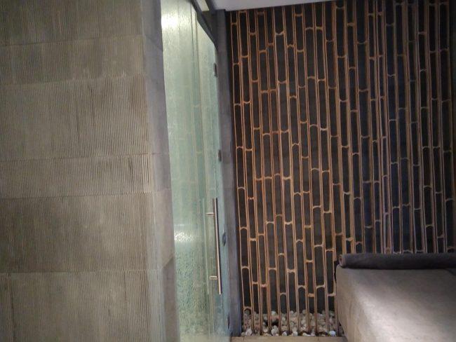 ホーチミンspaスパTHANN(タン)室内バスルーム