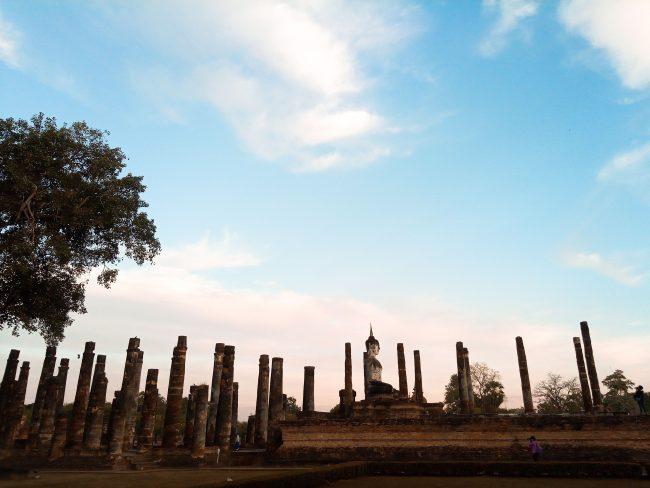 スコータイ歴史公園