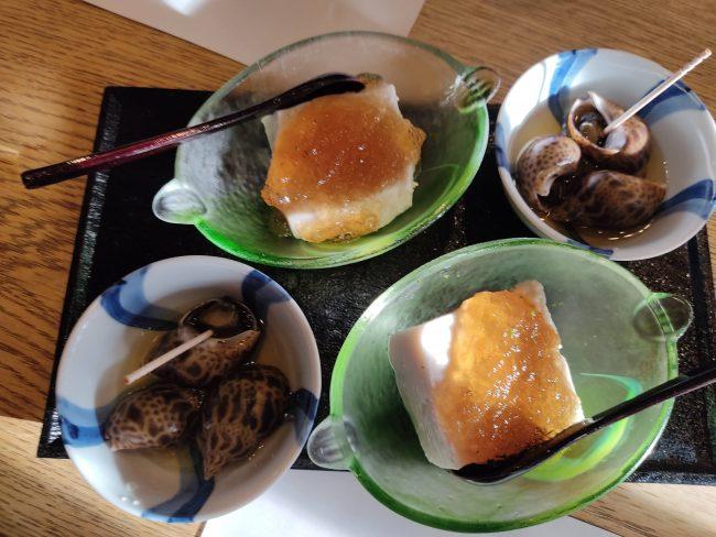 岡山 居酒屋 爺や 料理