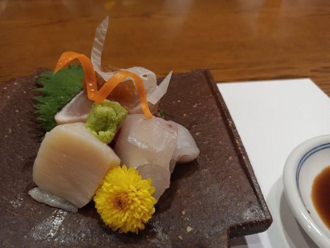 岡山 居酒屋 爺や コース料理
